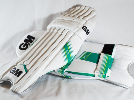 Gunn & Moore 505