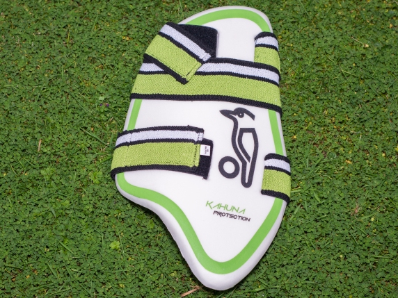 Kookaburra thigh guard